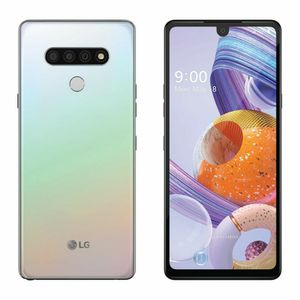LG Stylo 6 - Cricket Wireless Galloway for Sale in Mesquite, TX