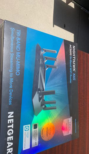 New and Used Nighthawk router for Sale in Champaign, IL