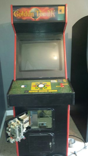 Golden Tee 2K for Sale in Falls Church, VA