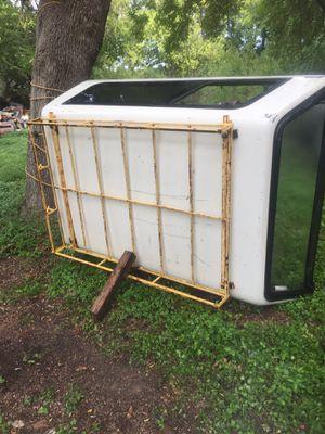 A.R.E. Truck Cap Camper for Sale in Austin, TX