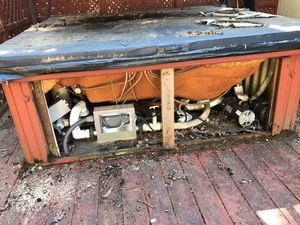 Spa hot tub for Sale in Duluth, GA