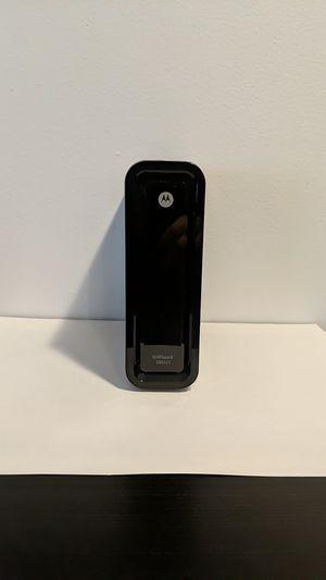 Motorola SURFboard Cable Modem (SB6121) for Sale in Seattle, WA