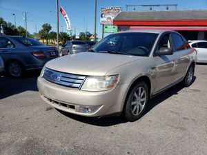 2008 Ford Taurus for Sale in Tampa, FL