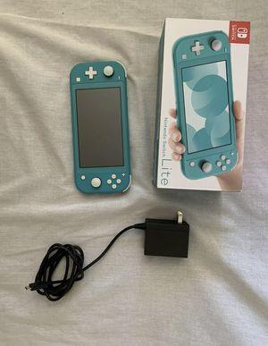 Nintendo switch lite for Sale in Benicia, CA