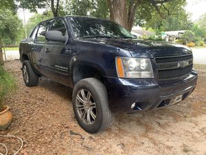 CHEVY AVALANCHE LT for Sale in Jacksonville, FL