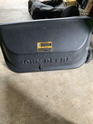 John Deere bagger for Sale in Roy, WA