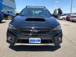 2018 Subaru WRX Limited for Sale in Boston, MA