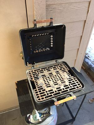 BBQ Grill - Propane And Stand Not Included for Sale in Denver, CO