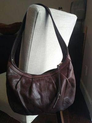 COACH Mahogany Hobo Bag #E0882-12235 for Sale in Portland, OR