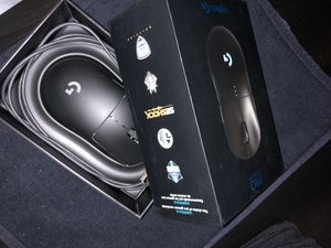Logitech G Pro Wireless Mouse for Sale in Melrose Park, IL