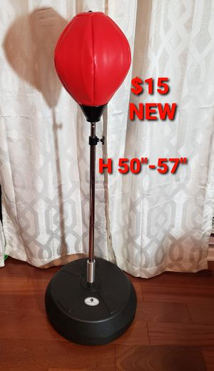 Speed bag NEW for Sale in Centereach, NY