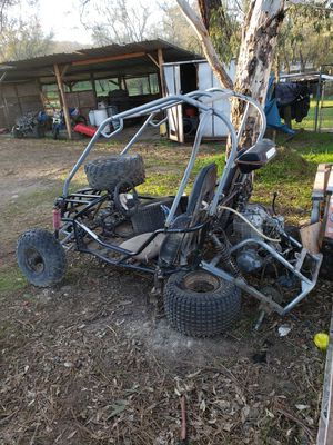 Got cart for Sale in Galt, CA