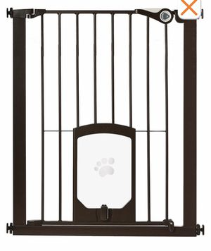 MyPet 42in pet gate for Sale in Chicago, IL
