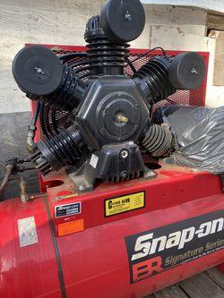 Snapon Compressor 120 BRA20312H for Sale in Camas,  WA
