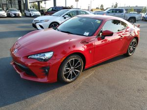 2020 Toyota 86 GT for Sale in Seal Beach, CA