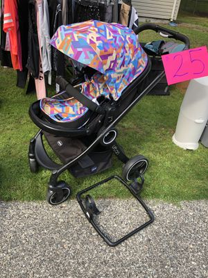 CHICCO keyfit Urban stroller for Sale in Fife, WA