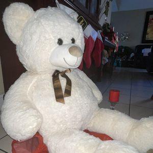 Teddy Bear Soft And Big for Sale in Hialeah, FL