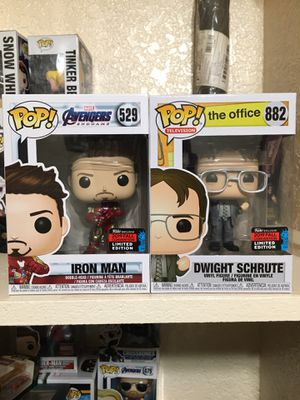 NYCC Funkos for Sale in Sacramento, CA