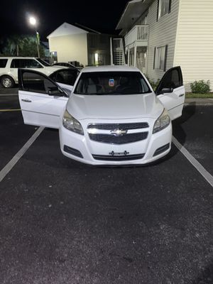 2013 Chevy malibu for Sale in Tampa, FL
