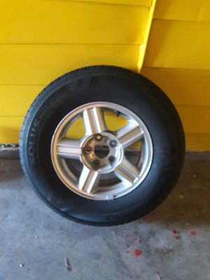 Kumho Solus 4 tires for Sale in Williamsport, PA