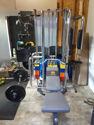 Workout machine for Sale in West Sacramento, CA