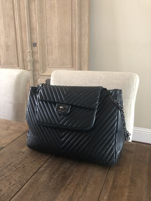 Chanel XL leather handbag cash + trades! for Sale in Tampa, FL