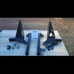 Torklift Frame Mounted Camper Tie Downs for ford 2018 f150 truck. Front only. Part # F2018. for Sale in Phoenix,  AZ