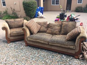 Furniture Set Antique for Sale in San Diego, CA