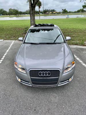 2007 Audi 3.2 FSI for Sale in Greenacres, FL