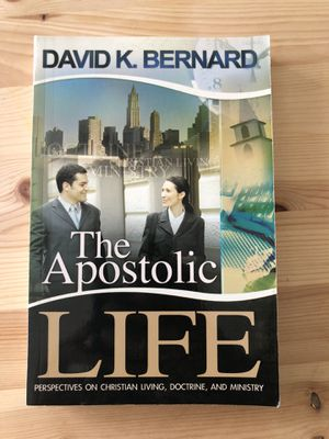 Apostolic Life for Sale in Plainville, CT