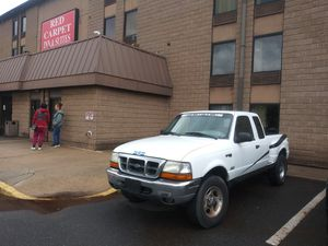 Ford ranger for Sale in Green Brook Township, NJ
