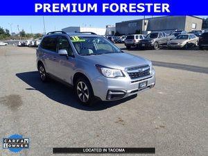 2018 Subaru Forester for Sale in Tacoma, WA