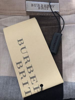 Burberry woman shirt size small for Sale in Orlando, FL