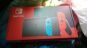 Nintendo switch V2 brand new for Sale in Weirton, WV