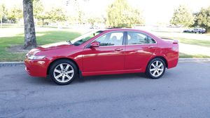 2005 Acura Red TSX 🔺️PART OUT!!🔺️ K24A2 OEM Stock 04-08 Parts for Sale in Rialto, CA