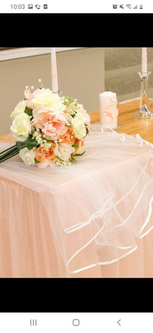 Bridal Bouquet and 5 Bridesmaid Bouquets for Sale in Silver Lake, OH
