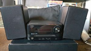 Insignia Bluetooth/MP3/CD/Compact Radio Stereo System for Sale in Los Angeles, CA