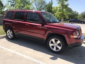 2013 Jeep Patriot for Sale in Austin, TX