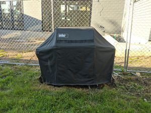 Weber 2250000 Propane BBQ Grill for Sale in Seattle, WA