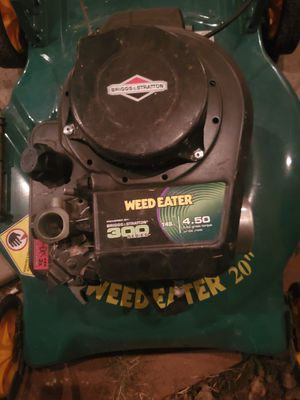 Lawn mower for Sale in Aurora, CO