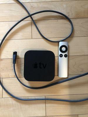 Apple TV (3rd Generation) for Sale in Arlington, VA