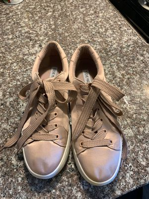 Steve Madden 8.5 Fashion Sneakers for Sale in Portland, OR