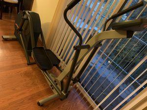 Life Fitness SX30 Elliptical Cross-trainer for Sale in Mountlake Terrace, WA