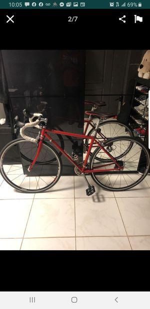 Vintage Trek 400 Road Bike for Sale in Oakland Park, FL