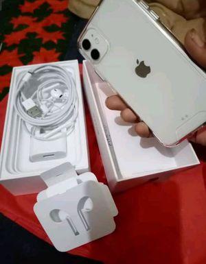 Unlocked iPhone 11 for Sale in Phoenix, AZ