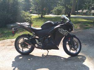 2012 Honda CBR 250R Motorcycle Sports Bike for Sale in Mableton, GA