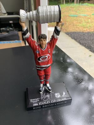 Rod Brind'Amour collectible for Sale in Charles City, VA