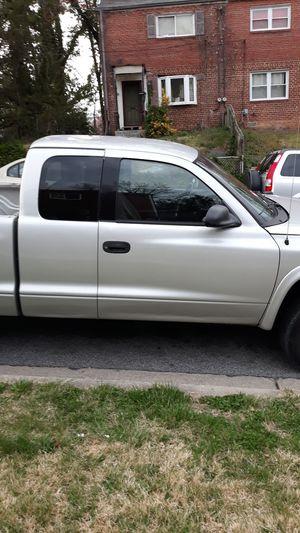 Dodge Dakota 2001 millas 260 for Sale in Riverdale, MD