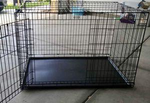 Huge dog crate for Sale in Portola Hills, CA
