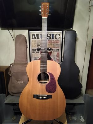 Martin Acoustic Electric Guitar for Sale in Rancho Palos Verdes, CA